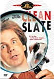 Clean Slate - movie DVD cover picture
