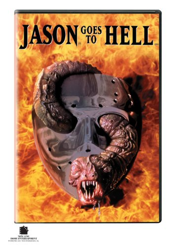 Jason Goes to Hell: The Final Friday / �������, 13-��. ����� 9: ��������� ������� (1993)