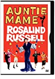 Auntie Mame - movie DVD cover picture
