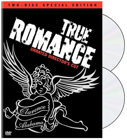 True Romance - Director's Cut Two-Disc Special Edition