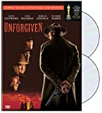 DVD : Unforgiven (Two-Disc Special Edition)