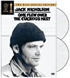 DVD - One Flew Over the Cuckoo´s Nest