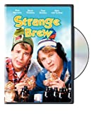 Strange Brew - movie DVD cover picture