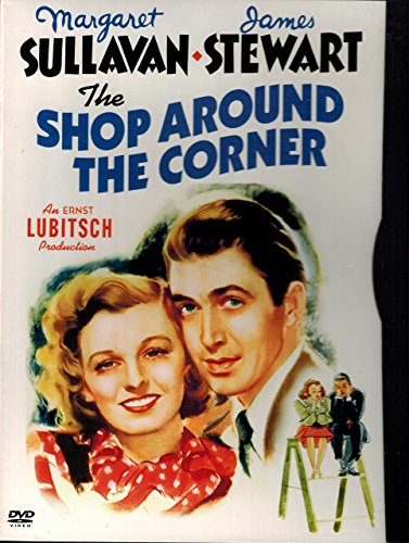 The Shop Around the Corner cover