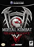 Mortal Kombat: Deadly Alliance (2002) (Video Game)