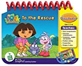 My First LeapPad Book: Dora the Explorer To the Rescue