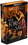 The Forsyte Saga, Series 1 - movie DVD cover picture