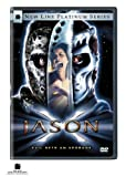 Jason X - movie DVD cover picture