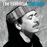 Cubierta del álbum de The Essential Santana (disc 1)