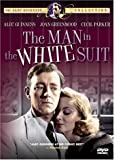 The Man in the White Suit - movie DVD cover picture