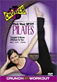 Crunch - Pick Your Spot Pilates - movie DVD cover picture