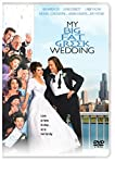 My Big Fat Greek Wedding - movie DVD cover picture