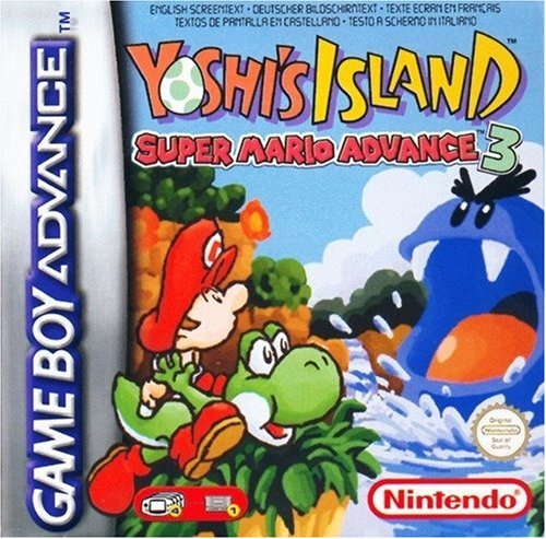 Yoshi's Island: Super Mario   Advance 3Other products by Nintendo