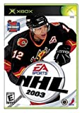 NHL 2003 by Electronic Arts