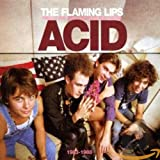 Capa do álbum Finally the Punk Rockers Are Taking Acid (disc 1)