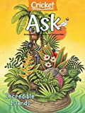Ask! : arts and sciences for kids