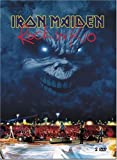 Iron Maiden - Rock in Rio - movie DVD cover picture