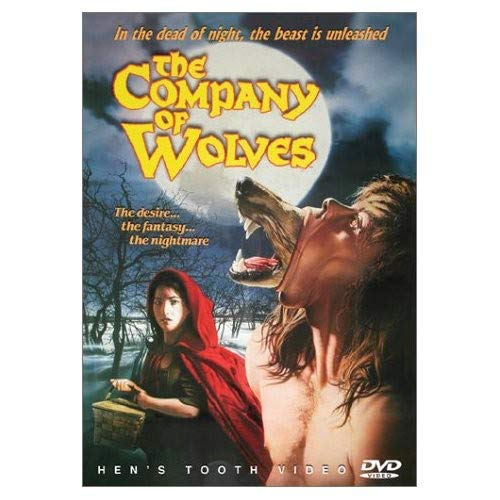 Company of Wolves, The / В компании волков (1984)