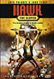 Hawk the Slayer - movie DVD cover picture