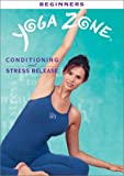 Yoga Zone - Conditioning and Stress Release (Beginners) - movie DVD cover picture