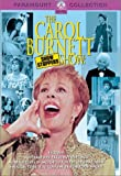 The Carol Burnett Show - Show Stoppers - movie DVD cover picture