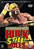 WWE - Hollywood Hulk Hogan - Hulk Still Rules - movie DVD cover picture
