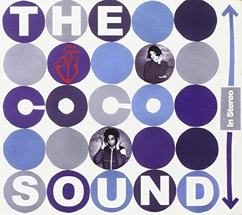 Cover of The C.O.C.O. Sound by COCO