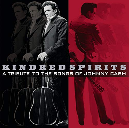 Kindred Spirits: A Tribute To Johnny Cash compilation