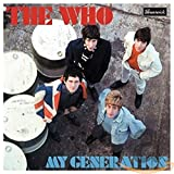 My Generation (1965) (Album) by The Who
