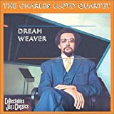 Album cover for Dream Weaver