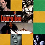 Albumcover für Woman's Love Rights: The Hot Wax Anthology (disc 2)