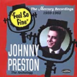 Feel So Fine: The Mercury Recordings 1959-1962
