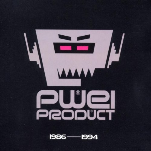 Album cover for PWEI Product 86-94