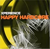 Copertina di album per Xperience Happy Hardcore