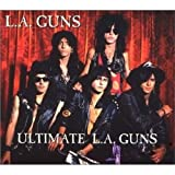 album art to Ultimate L.A. Guns