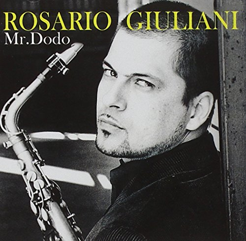 Rosario Guiliani: Mr. Dodo