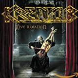 Pochette de l'album pour Live Kreation: Revisioned Glory (disc 2)