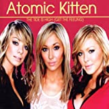 Atomic Kitten - The tide is high в 3gp
