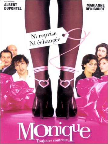 Monique / Моник (2002)