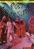 Neil Young & Crazy Horse - Rust Never Sleeps - The Concert Film - movie DVD cover picture