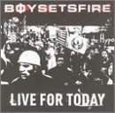 Cover von Live for Today