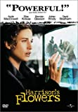 Harrison's Flowers - movie DVD cover picture