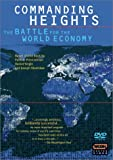 Commanding Heights - The Battle for the World Economy - movie DVD cover picture