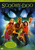 Scooby-Doo (Widescreen Edition) - movie DVD cover picture