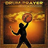 Capa do álbum Drum Prayer