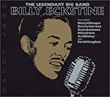 Featured recording The Legendary Big Band