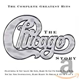 Pochette de l'album pour The Chicago Story: The Complete Greatest Hits