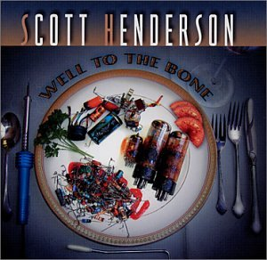 Scott Henderson: Well to the Bone