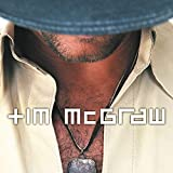 Album cover for Tim McGraw and the Dancehall Doctors