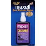 MAXELL CD338 CD and Electronics Cleaner